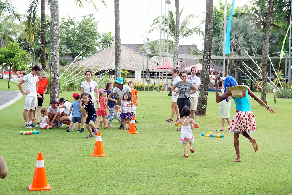 kids activity, club - Club Med bAli-004