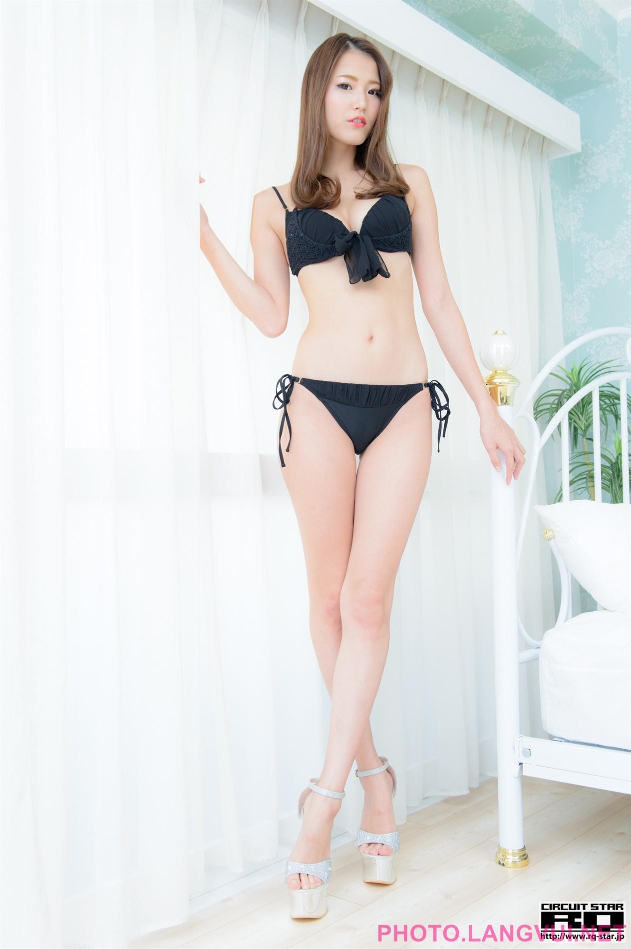 RQ STAR No 00974 Aya Nagase Swim Suits