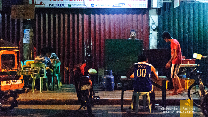 Pancit Batil Patong Hawker Bonifacio Tuguegarao