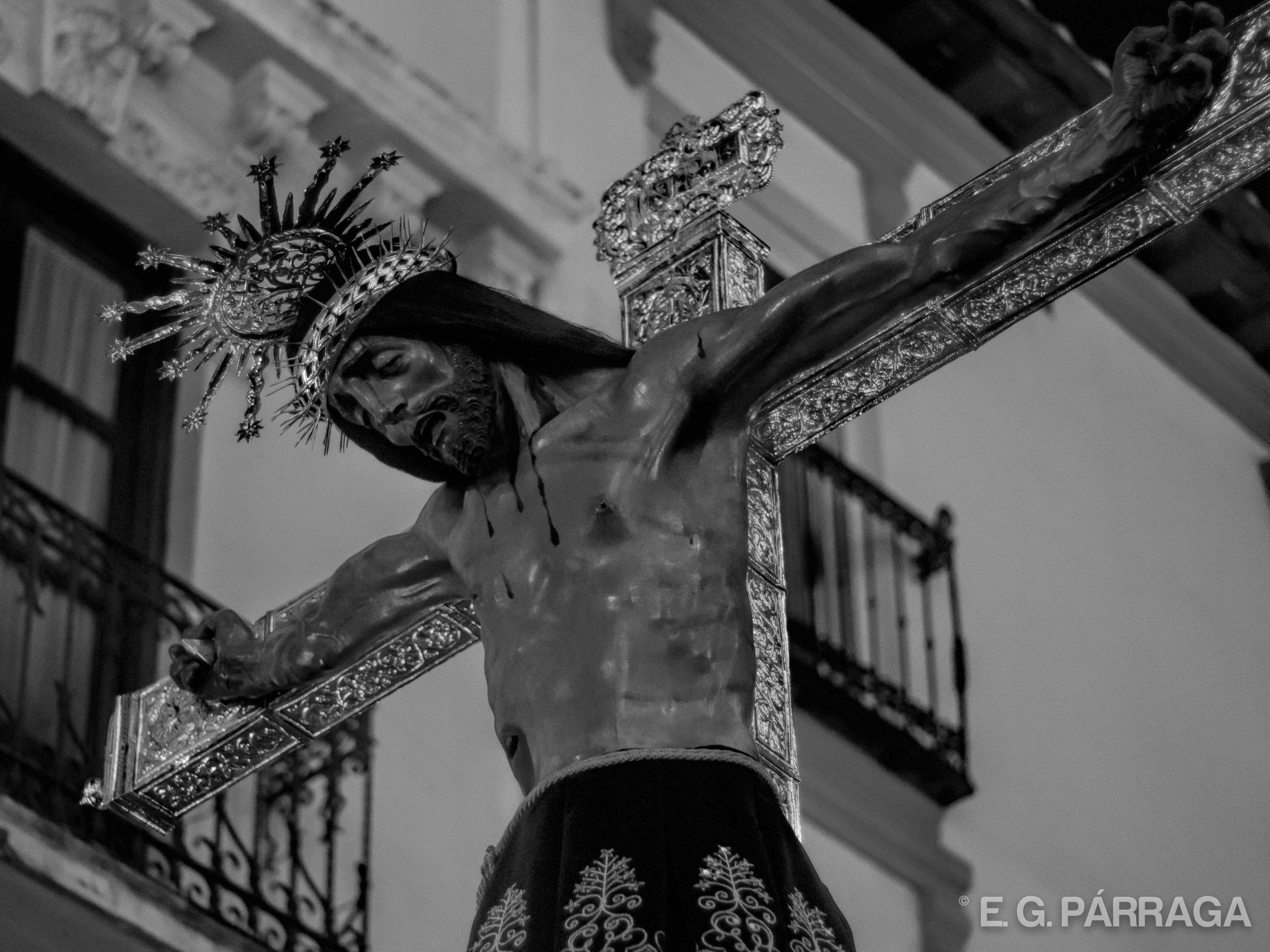 Santísimo Cristo de San Agustín