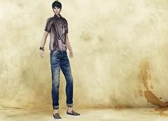ZANZE - Jacob Shirt