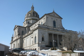 Cathedral of the Blessed Sacrament, Altoona, PA