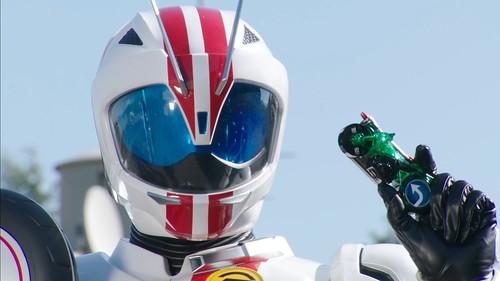 Kamen Rider Drive Episode 12 | OZC Live