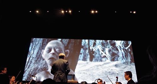 The Lord of the Rings @ Lincoln Center – IV