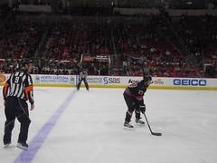Carolina Hurricanes vs. Florida Panthers - March 14, 2015