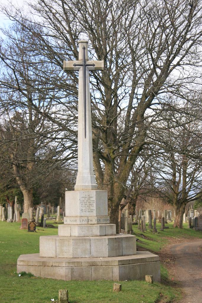 Craigton Cemetery (3)