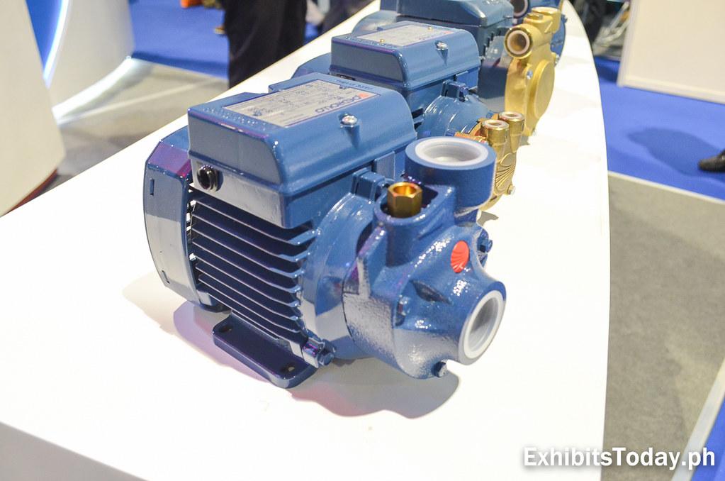 CKR Pump Series