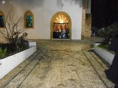 Οι τελευταίοι Χαιρετισμοί στον Ι.Ν Γεννήσεως της Θεοτόκου, Ψίνθος 2015