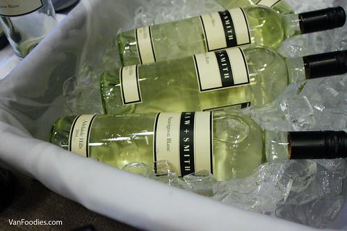 Shaw + Smith Sauvignon Blanc