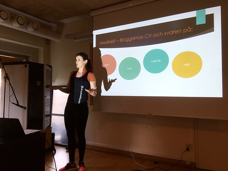 150314 - Blogger Boot Camp