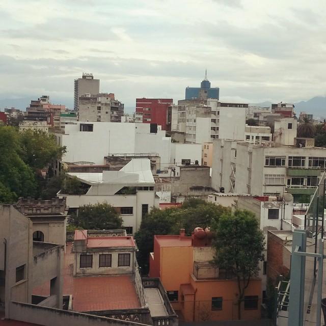 México City, Meksiko