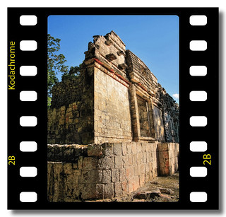 Chicanná MEX - Structure II Ophidianjaws Gateway 06