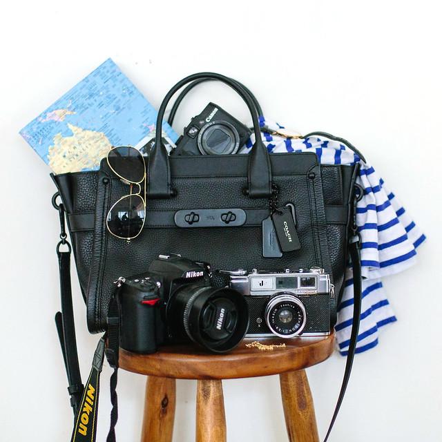 DIY Camera Bag Insert