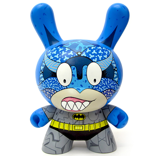 Codename BatDunny