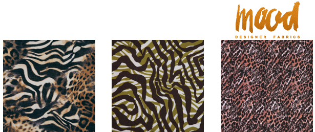102 Dress fabric