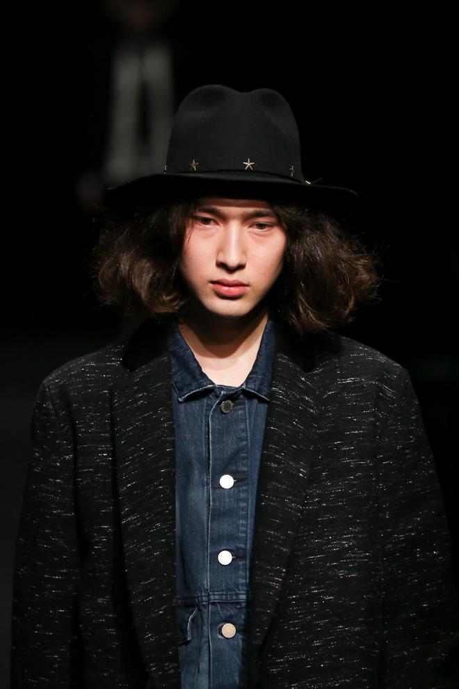 FW15 Tokyo FACTOTUM110(fashionsnap.com)