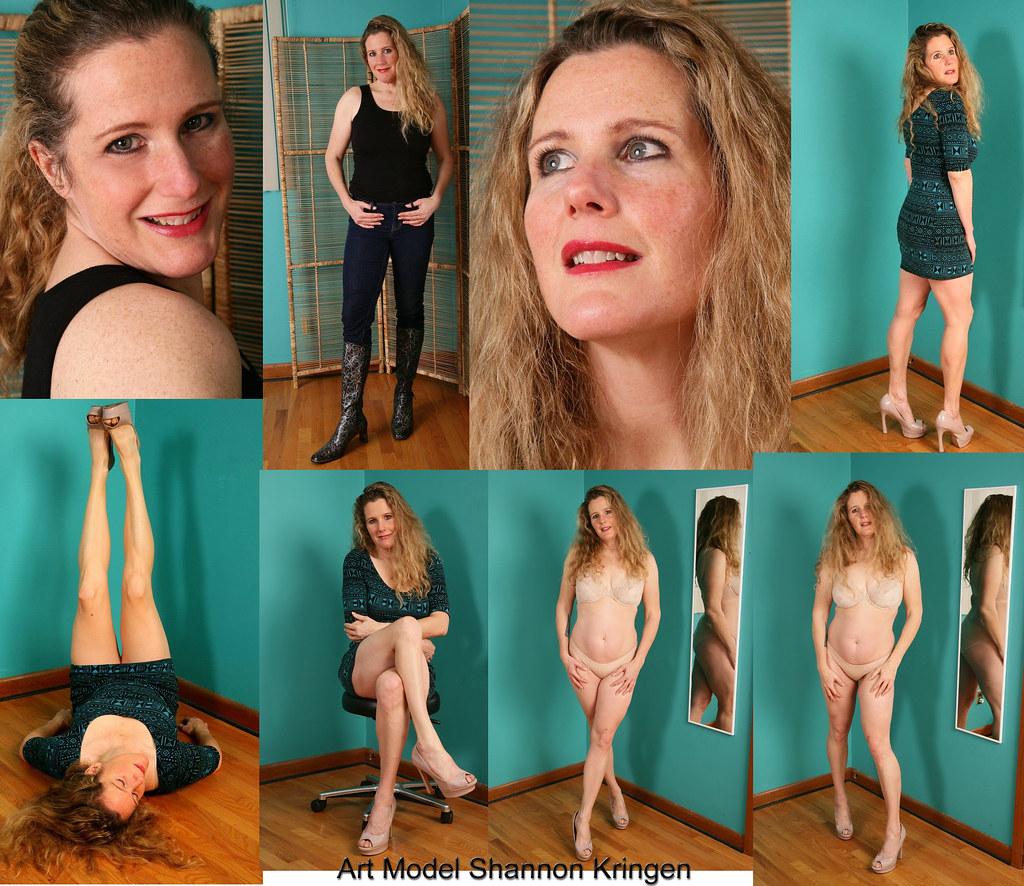 Shannon Kringen Nude 47