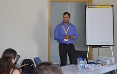 Jyoti Prakash Datta, McKinsey