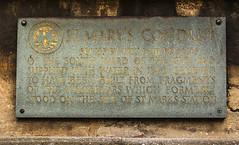 Photo of Slate plaque № 39343
