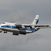 CYVR - Volga-Dnepr Antonov An-124-100 RA-82043 by CKwok Photography