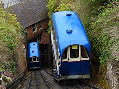 Bridgnorth Cliff Railway