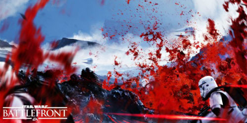 Star Wars: Battlefront to get 12 Multiplayer Maps