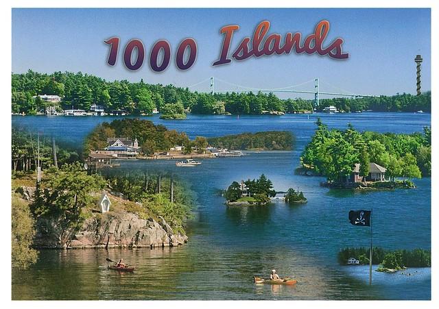 Canada - 1000 islands 2