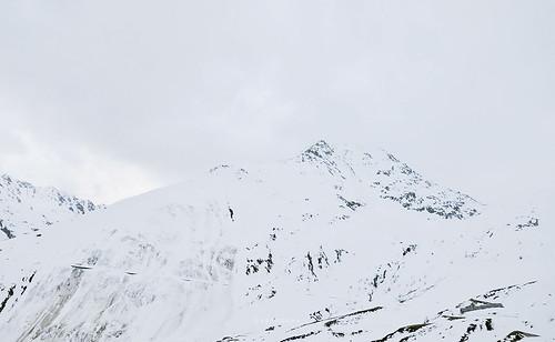 Peaks - Switzerland