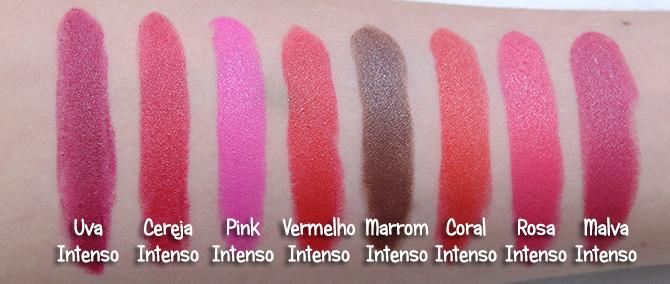 3-batons ultra color intenso avon resenha blog sempre glamour jana taffarel