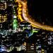 Tokyo at Night by wanderingskg