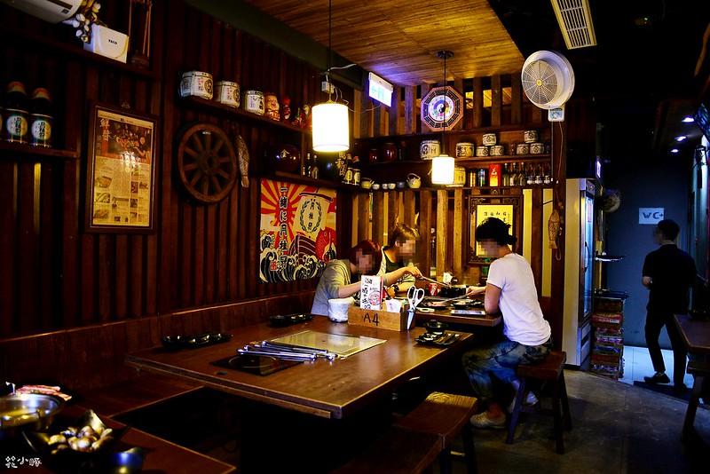 鶯歌美食昭和園一燒十味日式燒肉推薦 (1)