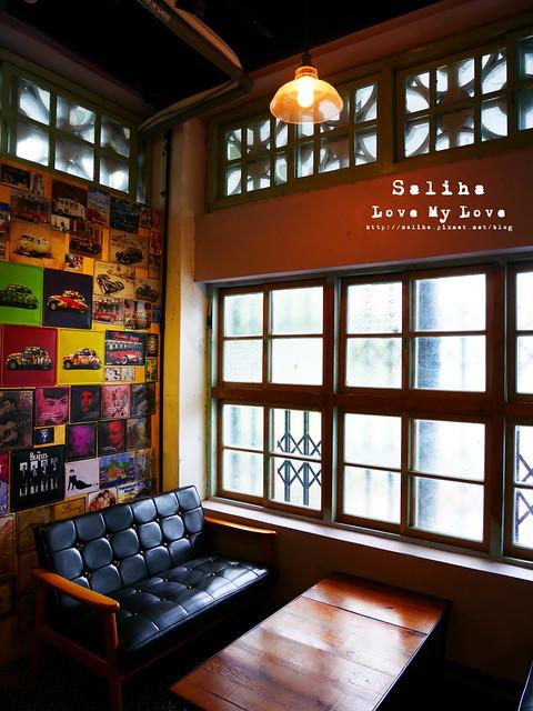 宜蘭火車站附近餐廳推薦下午茶小火車咖啡館 (35)