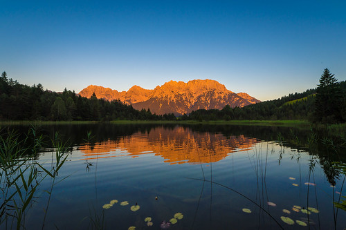 Lake Luttensee