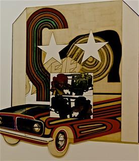 AutoKUSTOMotive (1964) - Peter Philips (1939)