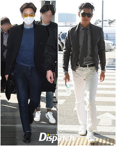 TOP - Incheon Airport - 13mar2015 - Dispatch - 07