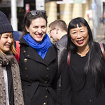 Chinatown opening - Thomas Street upgrade