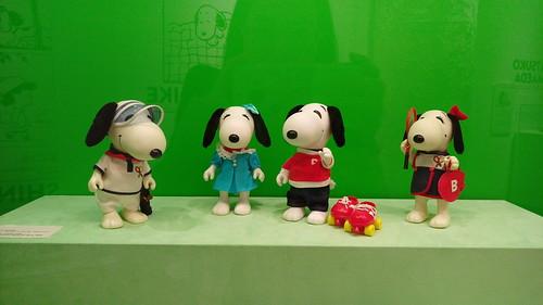 Tokyo Snoopy Museum