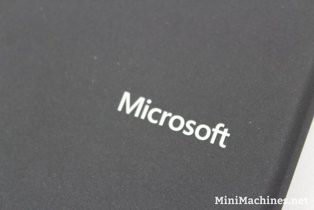Microsoft Clavier Pliable Universel