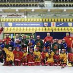 2014 0920 Hockeytraining