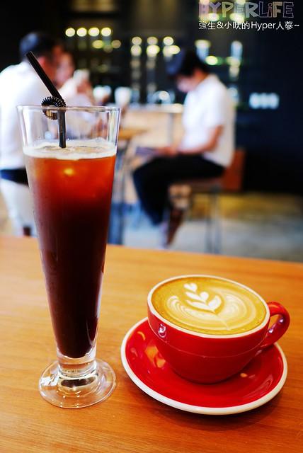歐客佬咖啡太原店 (10)