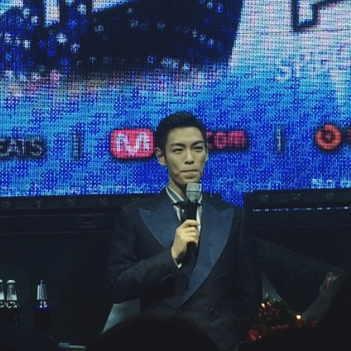 TOP - Cass Beats Year End Party - 18dec2015 - eun_di - 01