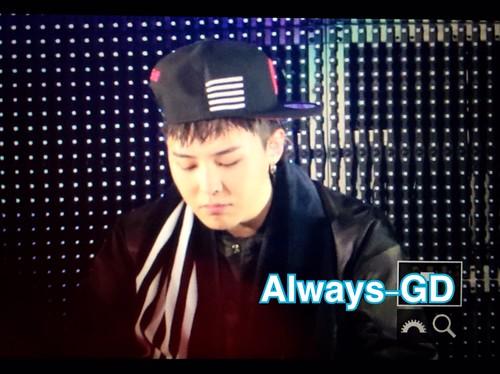Big Bang - Made Tour - Osaka - 20nov2015 - Always GD - 02