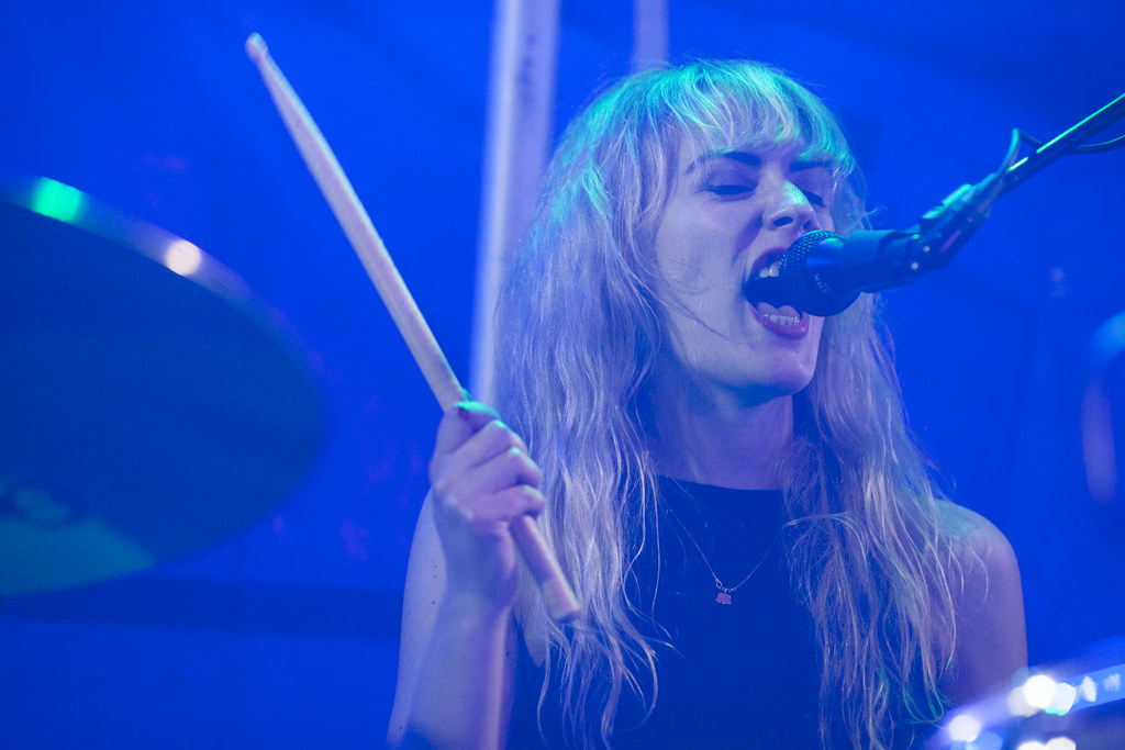 New Myths | Cheer Up Charlie's | SXSW | March 20, 2015