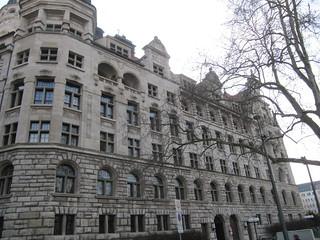 Afbeelding van Neues Rathaus. leipzig