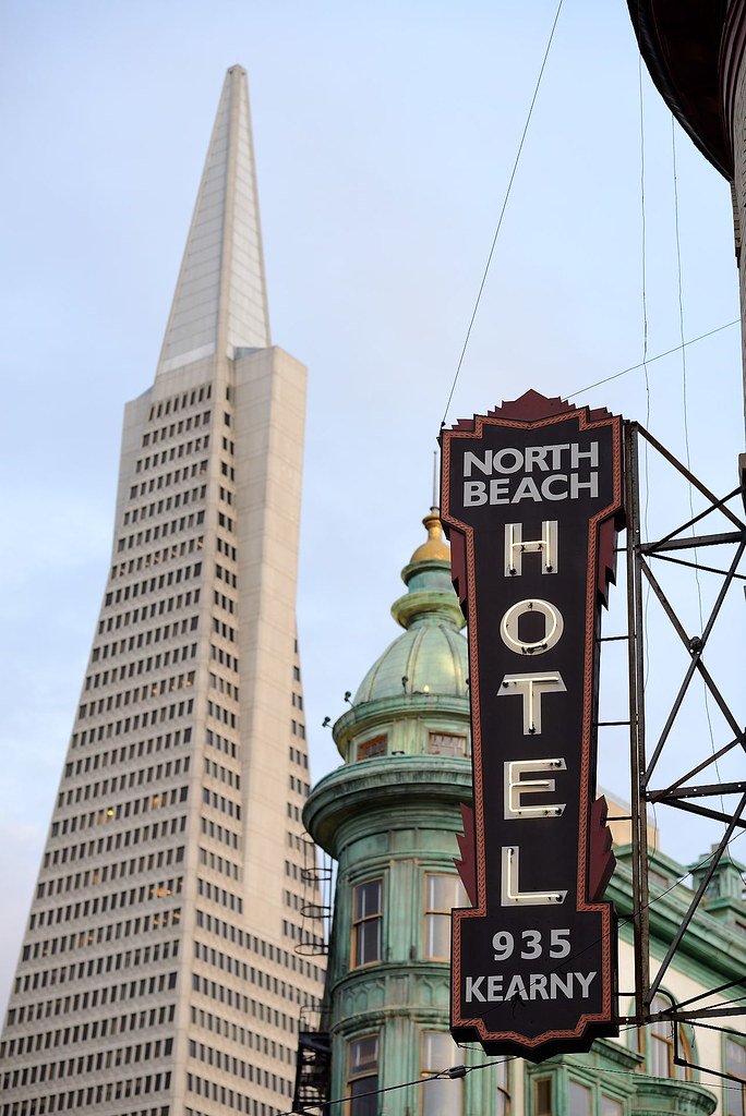 North Beach Hotel