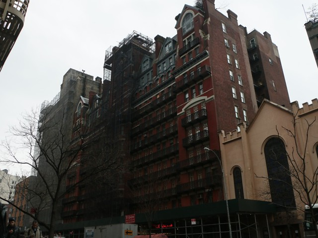 l'Hotel Chelsea
