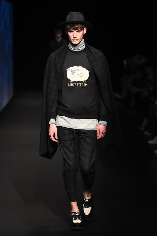 Tim Meiresone3220_FW15 Tokyo FACTOTUM(Fashion Press)