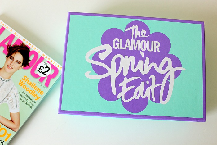 Latest in Beauty Glamour Spring Edit