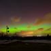 St. Patrick's Day Aurora by Adam Woodworth