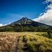 Mayon Volcano by SebastianJensen